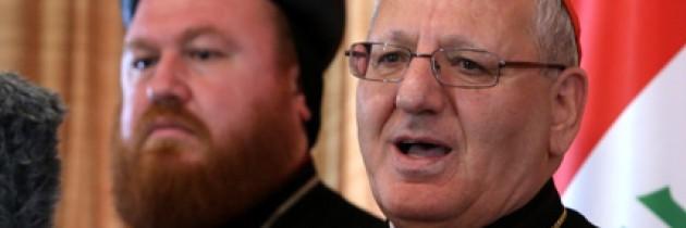Patriarch Louis Raphael Sako Addresses Mosul Exodus
